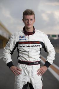 Matteo Cairoli vince l'International Scholarship Programme di Porsche