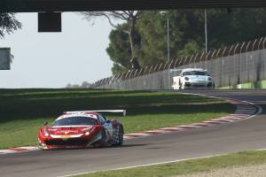 Campionato Italiano Gran Turismo, a Monza rush finale per il titolo