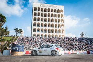 Il Rally di RomaCapitale ha presentato la candidatura per il tricolore 2015