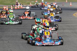 Trofeo Nazionale ACI-CSAI Karting VITERBO DEL 9 NOVEMBRE