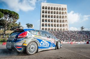2° Rally di RomaCapitale