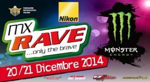 MX RAVE 2014