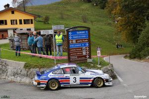 Rally Piancavallo