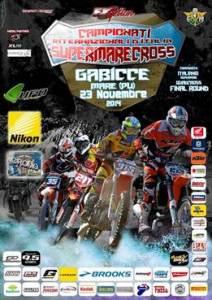 Campionati Internazionali d'Italia Supermarecross 2014