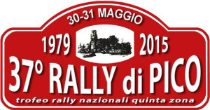 RALLY DI PICO SI PREPARA IL DEBUTTO DI MAGGIO