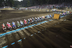 MAGNIFICENT START TO MXGP OF PATAGONIA ARGENTINA FOR CAIROLI & HERLINGS