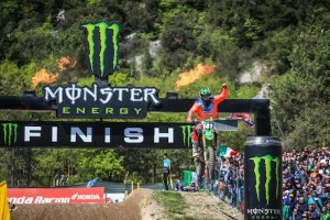 MXEURO FRENCH DOMINATION AT THE EUROPEAN CHAMPIONSHIP EMX250 & EMX125 OPENER