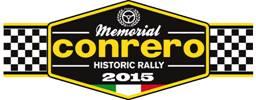 Memorial Conrero Accelera il ritmo dell'edizione 2015
