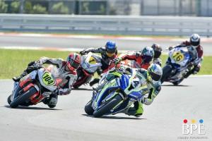 Coppa Italia Michelin Power GP 1000 SBK Misano