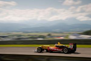 3 Antonio Giovinazzi (ITA, Jagonya Ayam with Carlin, Dallara F312 - Volkswagen), FIA Formula 3 European Championship, round 8, Red Bull Ring (AUT) - 31. July - 2. August 2015