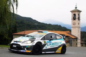 GIA' OTTO WRC ALLA BA…RELLI RONDE !