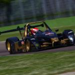 Ivan Bellarosa (Avelon Formula, Wolf GB08 SM-CN2 #9)