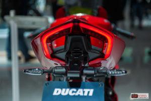 Novità Ducati a Eicma 2017
