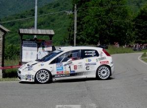Chi vincerà il Rally Team 971CANTAMESSA – CHENTRE – TROLESE o SILVA