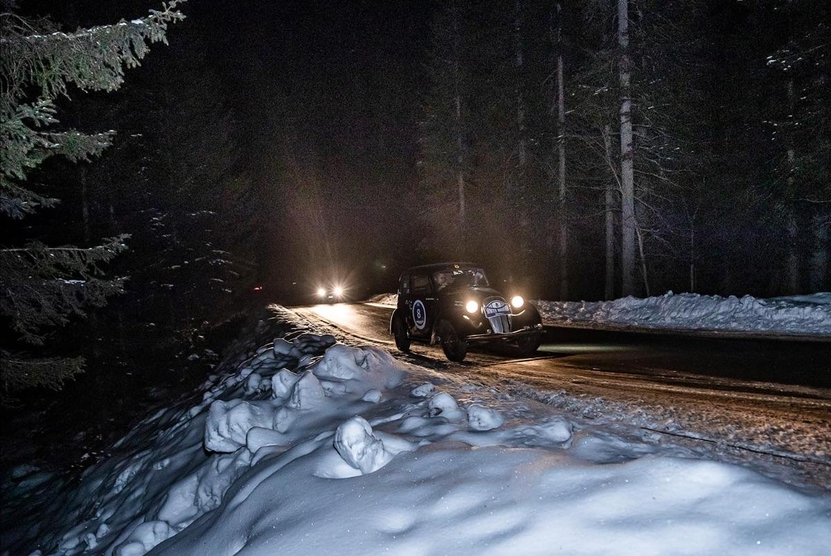 Aperte le iscrizioni alla Winter Marathon 2021!   Automotornews.it